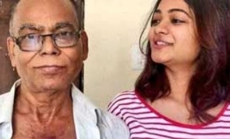 Brave daughter donates liver to father, wins internet!