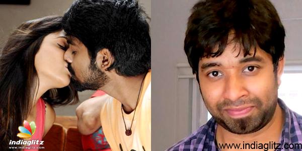 Director Clarification Gvprakashs 36 Takes For Kiss Tamil Movie