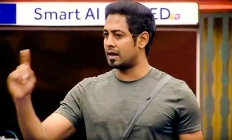 Bigg Boss 4 Aari's open statement to expose groupism in house!