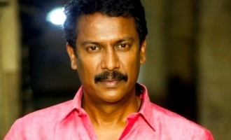 Samuthirakani's next gets a new release date!