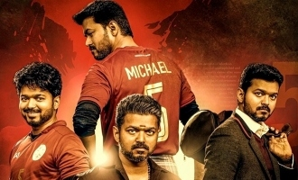 Bigil producers donate huge for corona relief!