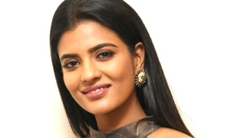 Aishwarya Rajesh trapped and blackmailed in famous hospital