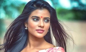 Aishwarya Rajesh moves from Vijay Sethupathi movie to Siva Karthikeyan's!