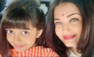Aishwarya Rai and Aaradhya's official  COVID 19 treatment details