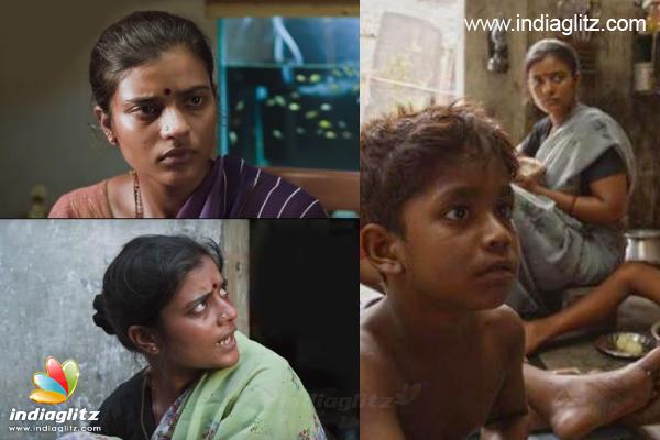 Aishwarya Rajesh - 'Kaaka Muttai'