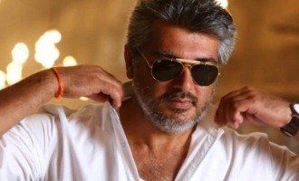 Thala Ajith's 'Valimai' breaks Indian record only with title announcement