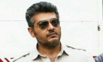 Change in plans for Thala Ajith's 'Valimai' due to coronavirus pandemic?
