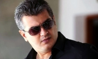 Blockbuster heroine for Thala Ajith again?