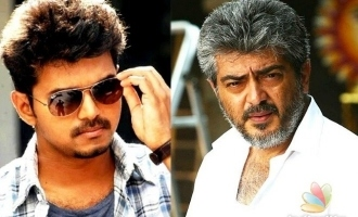 Thala-Thalapathy's lucky heroine to make a comeback