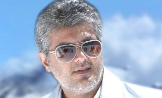Hot official update on Thala Ajith's 'Valimai' after a long time