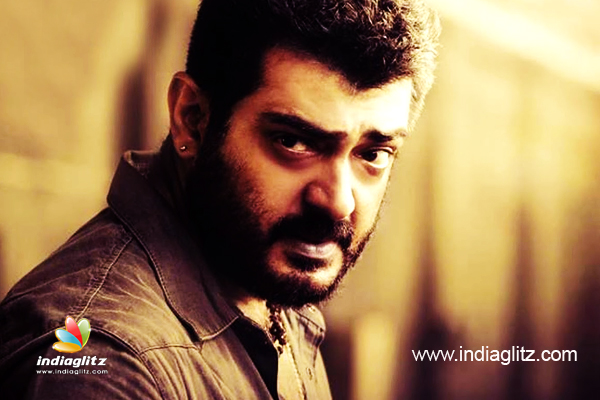 Ajith Decides To Take His And Kamals Route Tamil Movie News