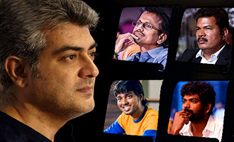 Ten Directors who should make a film with Ajith - Tamil News