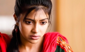 Breaking! Amala Paul's father passes away