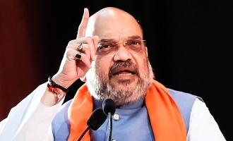 Amit Shah appeals for Hindi as national language, sparks outrage