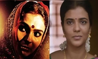 Andrea and Aishwarya Rajesh reveal how they were cheated in cinema industry