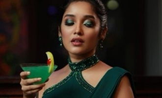 Anikha's latest photos get abusive comment from pervert - Bigg Boss actress slams