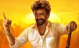 Superstar Rajinikanth's Annaatthe's first look poster to be released on a special day?