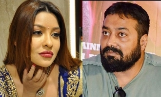 After me too complaint on Anurag Kashyap, actress to meet governor!