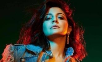 நடிகை அனுஷ்கா மீது மனித உரிமை கமிஷனிடம் புகார்: பெரும் பரபரப்பு