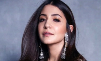 BJP MLA files case against Anushka Sharma!