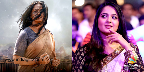 After Baahubali 2 Anushka To Play Title Role In Another Historical