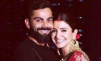 BJP MLA urges Kohli to divorce Anushka Sharma!