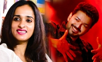Archana Kalpathi's announcement on 50th day of Bigil!