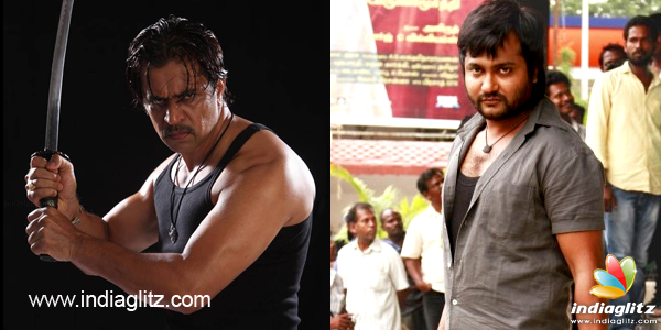 Arjun Bobby Simha And Other Big Names In New Multistarrer