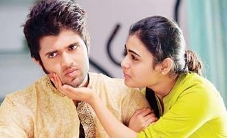 'அர்ஜூன் ரெட்டி' படத்தை மிஸ் செய்தது உண்மைதான்: பிரபல நடிகை