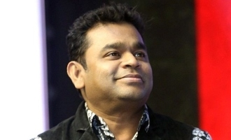 AR Rahman's cool, witty replies to netizens sarcastic comments!