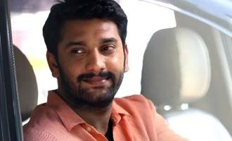 YouTube celebrity to direct Arulnithi!