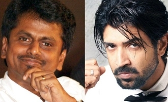 AR Murugadoss to do it for Arun Vijay!