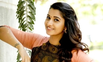 Priya Bhavani Shankar joins superhit mass movie director's next!