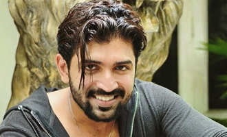 Official Details Of Director And Producer Of Arun Vijay S Next