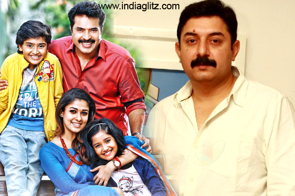 From Ajith to Rajinikanth and finally it is Arvind Swamy - Tamil