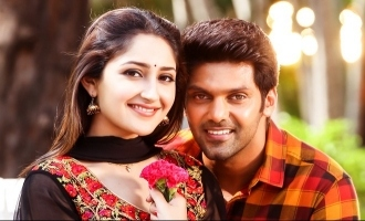 Aarya Wedding 1