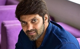 Popular director debuts with Arya movie!