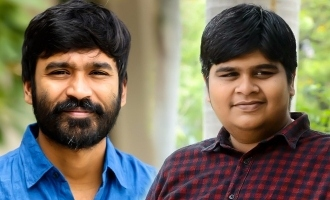 Super Deluxe star joins Dhanush - Karthik Subbaraj movie!