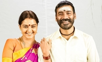 Superstar Rajnikanth's heroine in Asuran remake?
