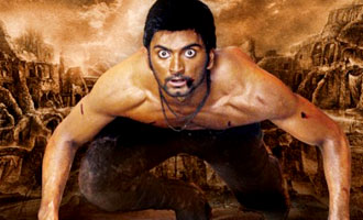 Atharvaa joins the six pack club tamil movie news indiaglitz thecheapjerseys Images