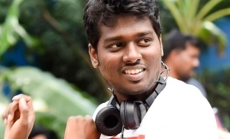 Atlee's next movie to have direct OTT release!