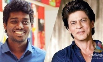 Atlee gets enormous salary for next movie after 'Bigil' ?