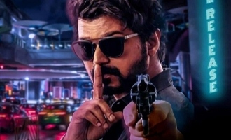 Fans shocked with Vijay's Master OTT release news!