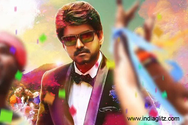 Breaking ! 'Bairavaa' theaters forced to reduce - Tamil