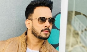 Bharath signs a psychological thriller movie next!