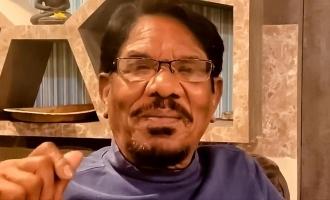 எஸ்பிபிக்கு அரசு மரியாதை: பிரதமர், முதல்வருக்கு பாரதிராஜா நன்றி!