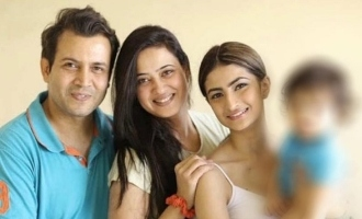 Bigg Boss' actress's husband arrested for misbehaving with daughter