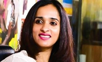 'பிகில்' திரைப்படம் ரூ.20 நஷ்டமா? அர்ச்சனா கல்பாதி விளக்கம்