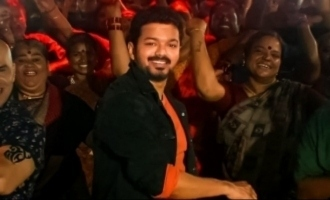 Thalapathy Vijay's 'Bigil' to have an unusual release?