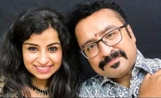 'Cooku With Comali' Shivaangi trolls her dad in our exclusive video